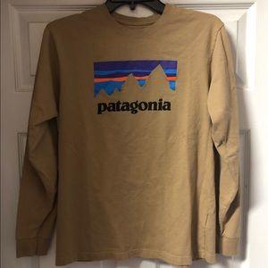 Patagonia XS Men's T-shirt